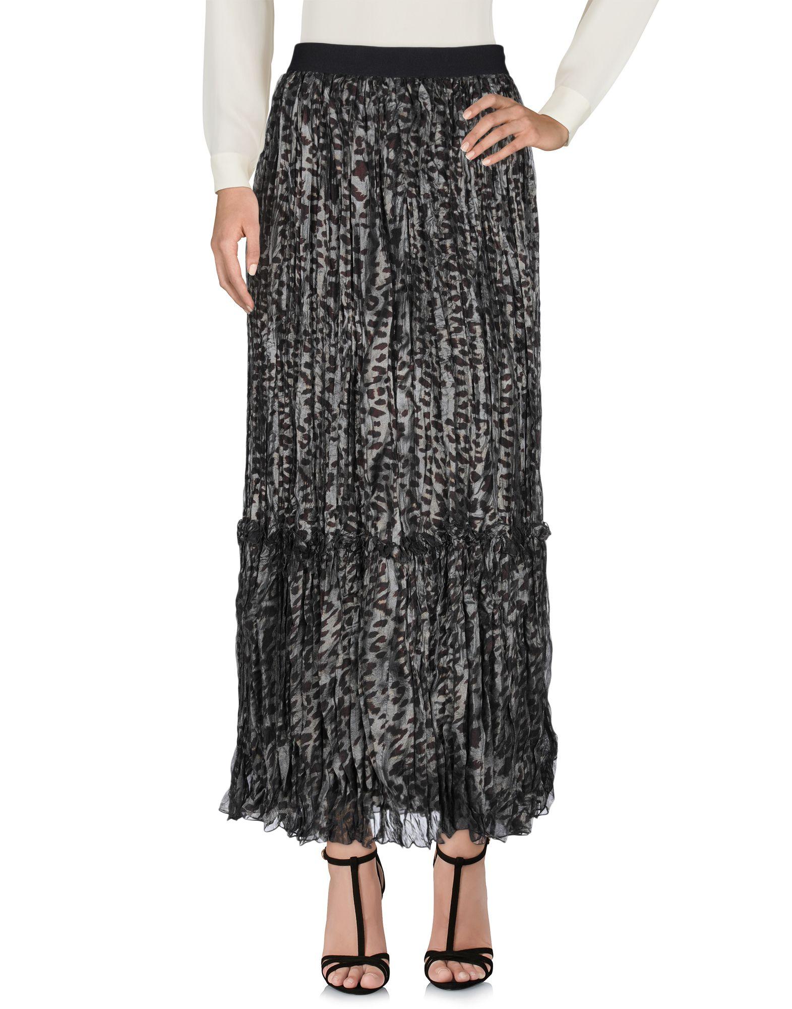 .TESSA Длинная юбка pence длинная юбка
