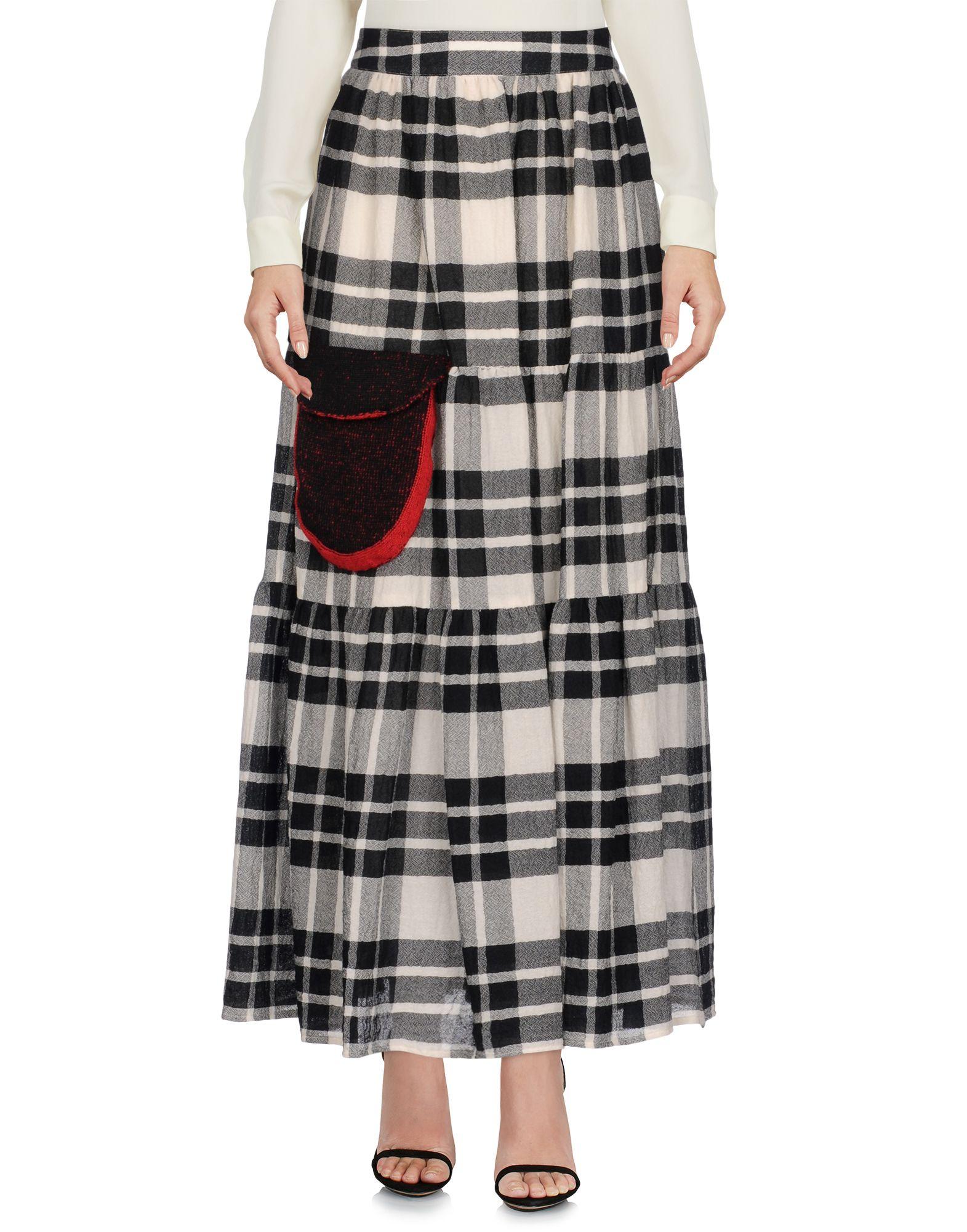 TSUMORI CHISATO Длинная юбка