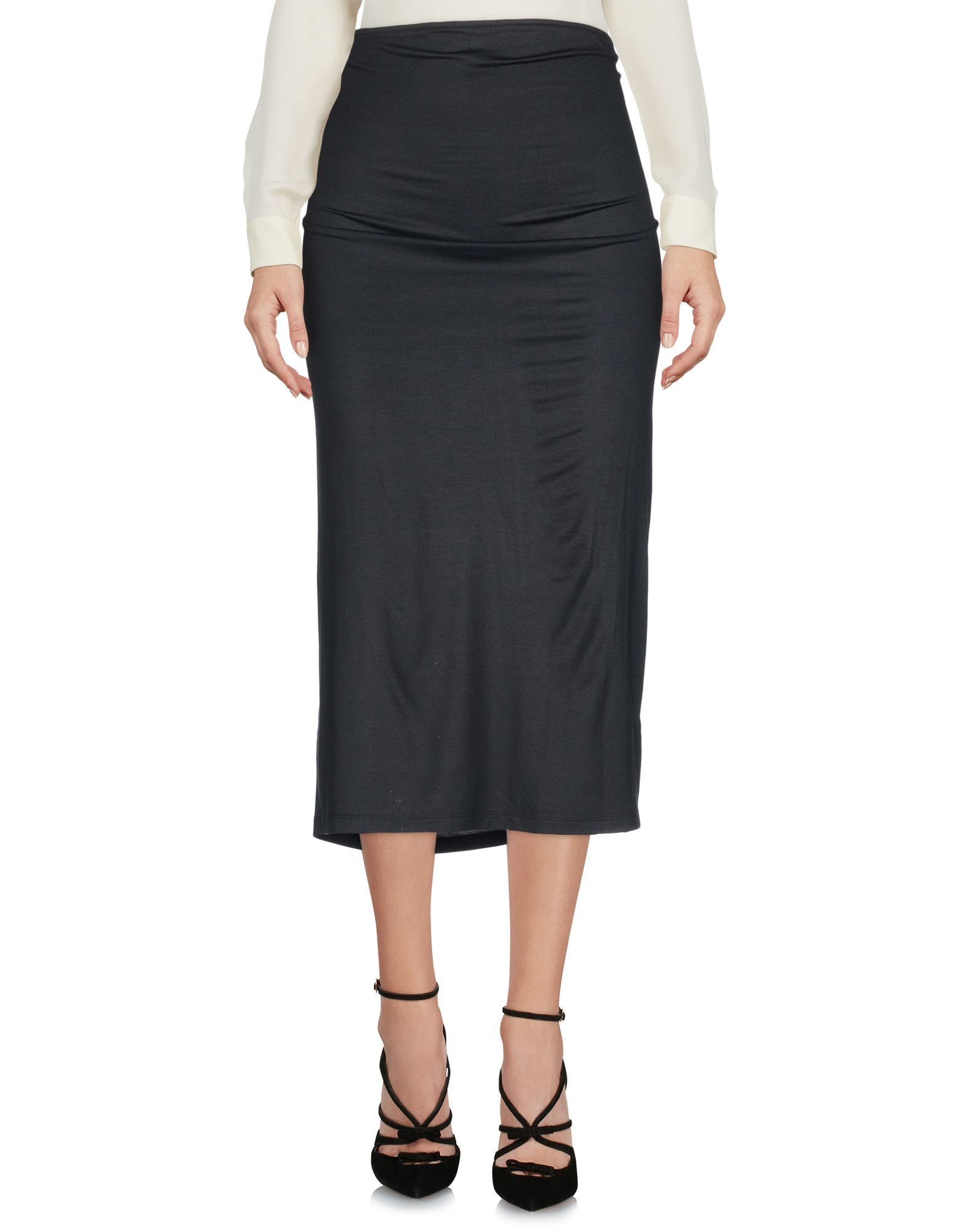 LIU •JO Юбка длиной 3/4 fendi юбка длиной 3 4