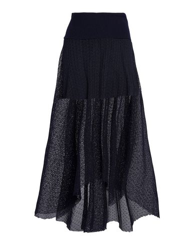 Длинная юбка Chloe