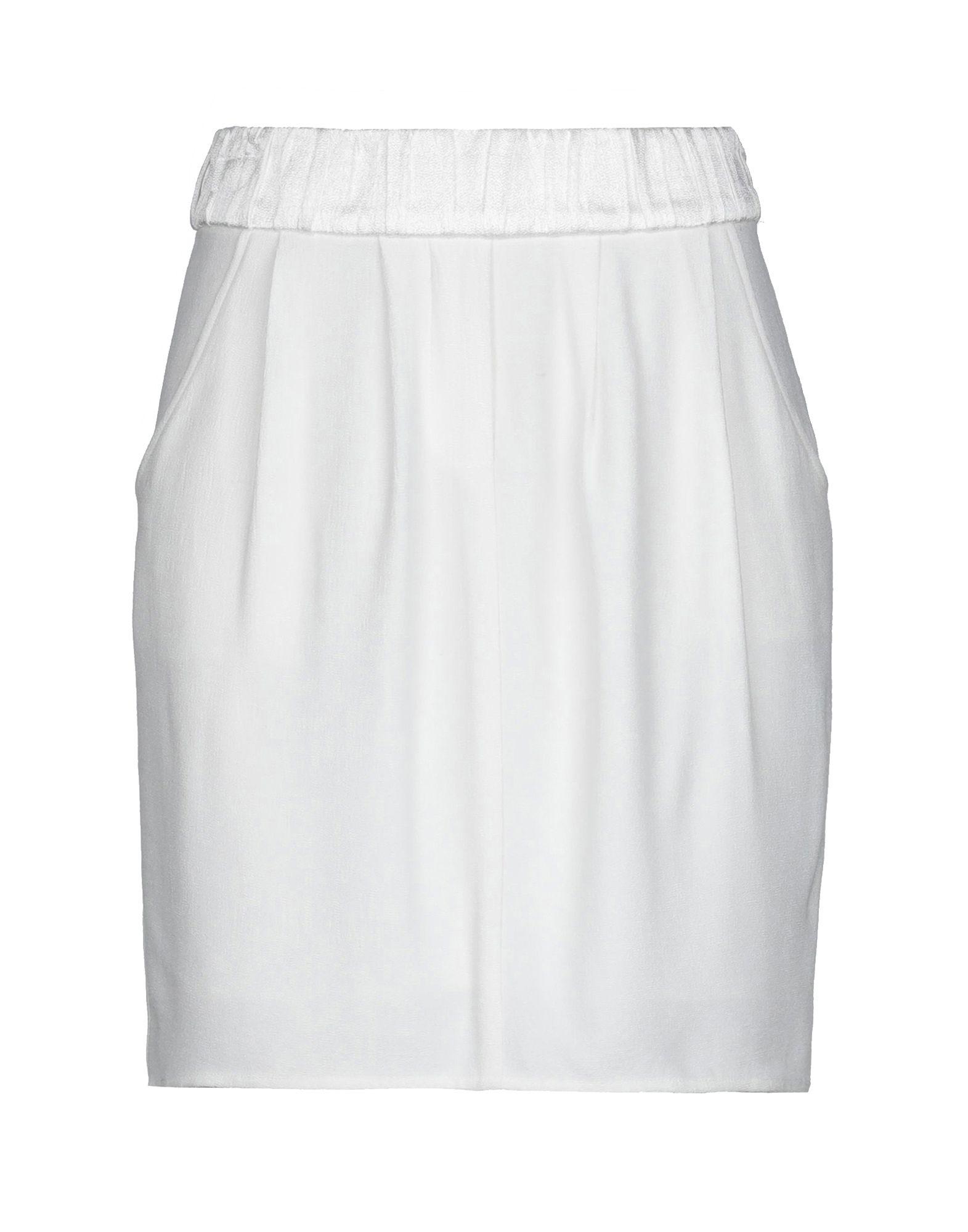 BA&SH Мини-юбка agua мини юбка