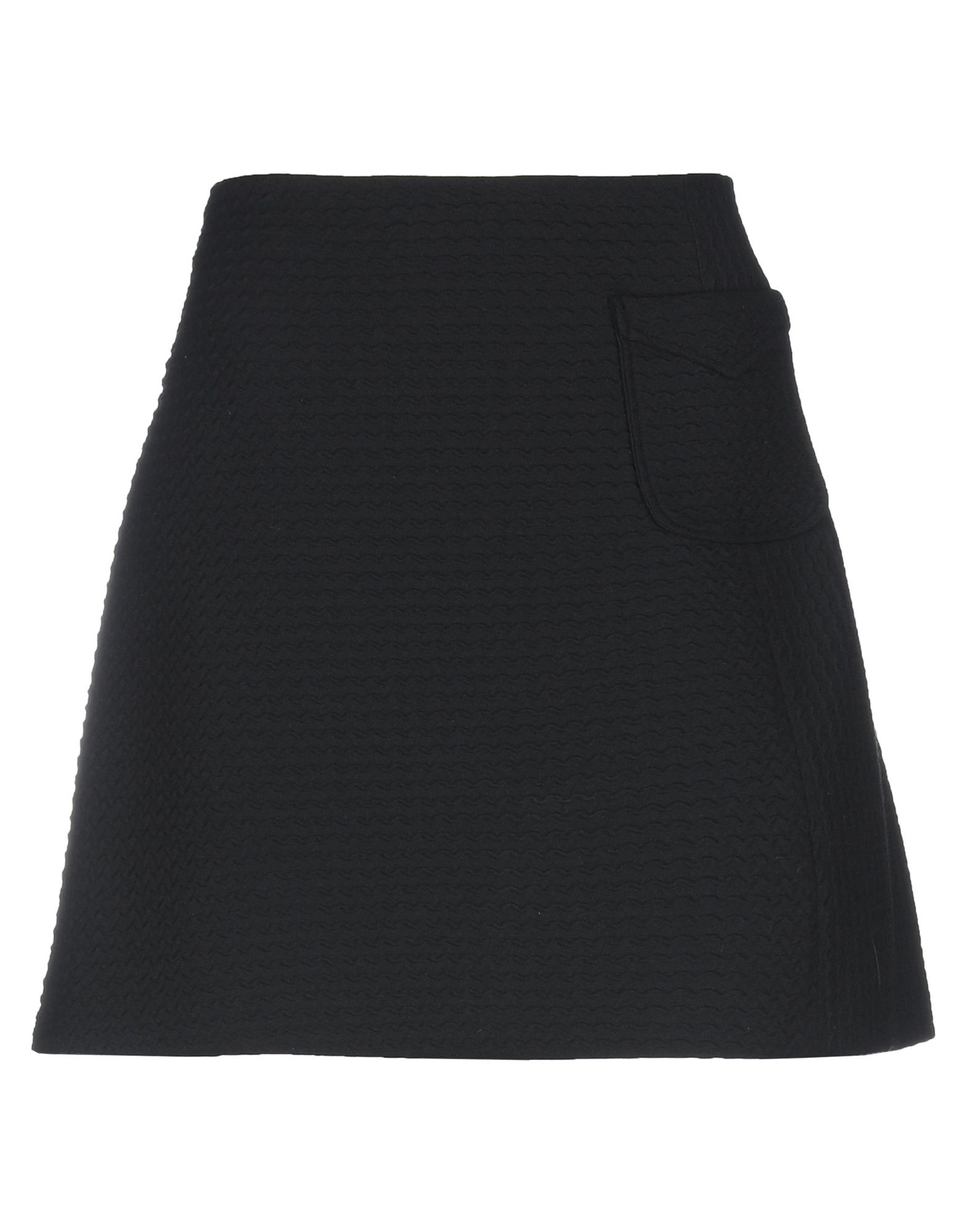 EMPORIO ARMANI Мини-юбка emporio armani мини юбка