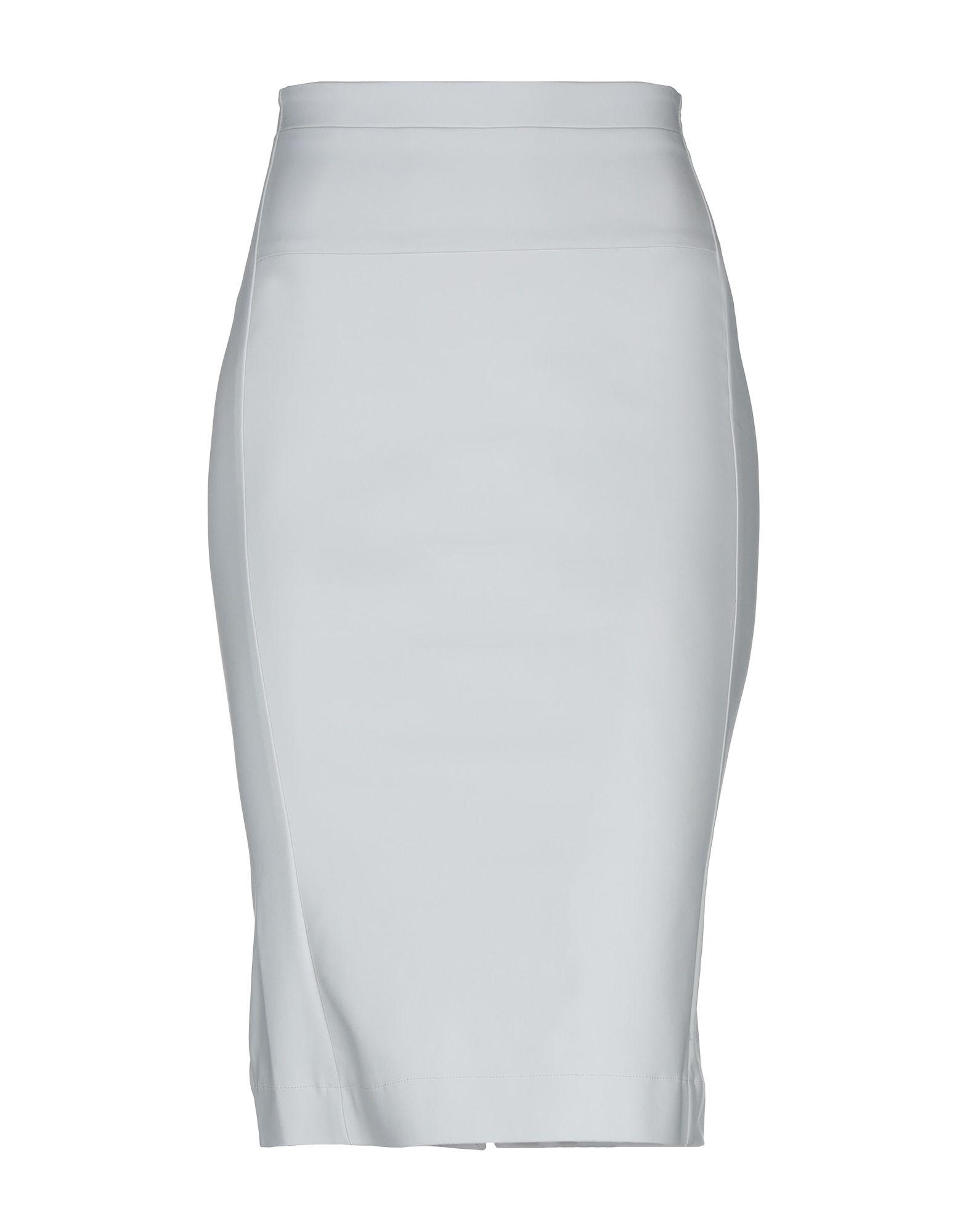 PATRIZIA PEPE Юбка длиной 3/4 юбка patrizia pepe юбка