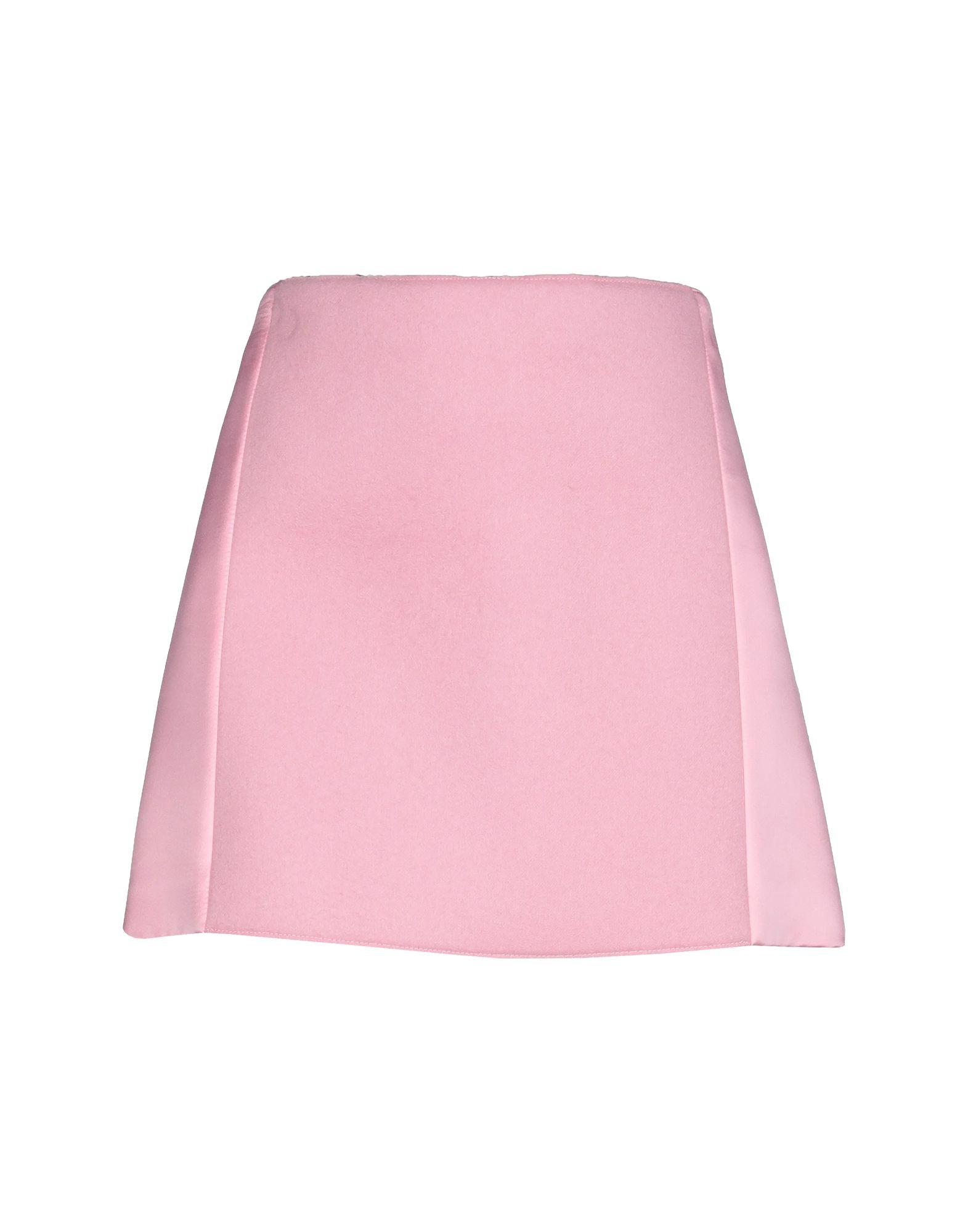 EMPORIO ARMANI | EMPORIO ARMANI Mini skirts | Goxip