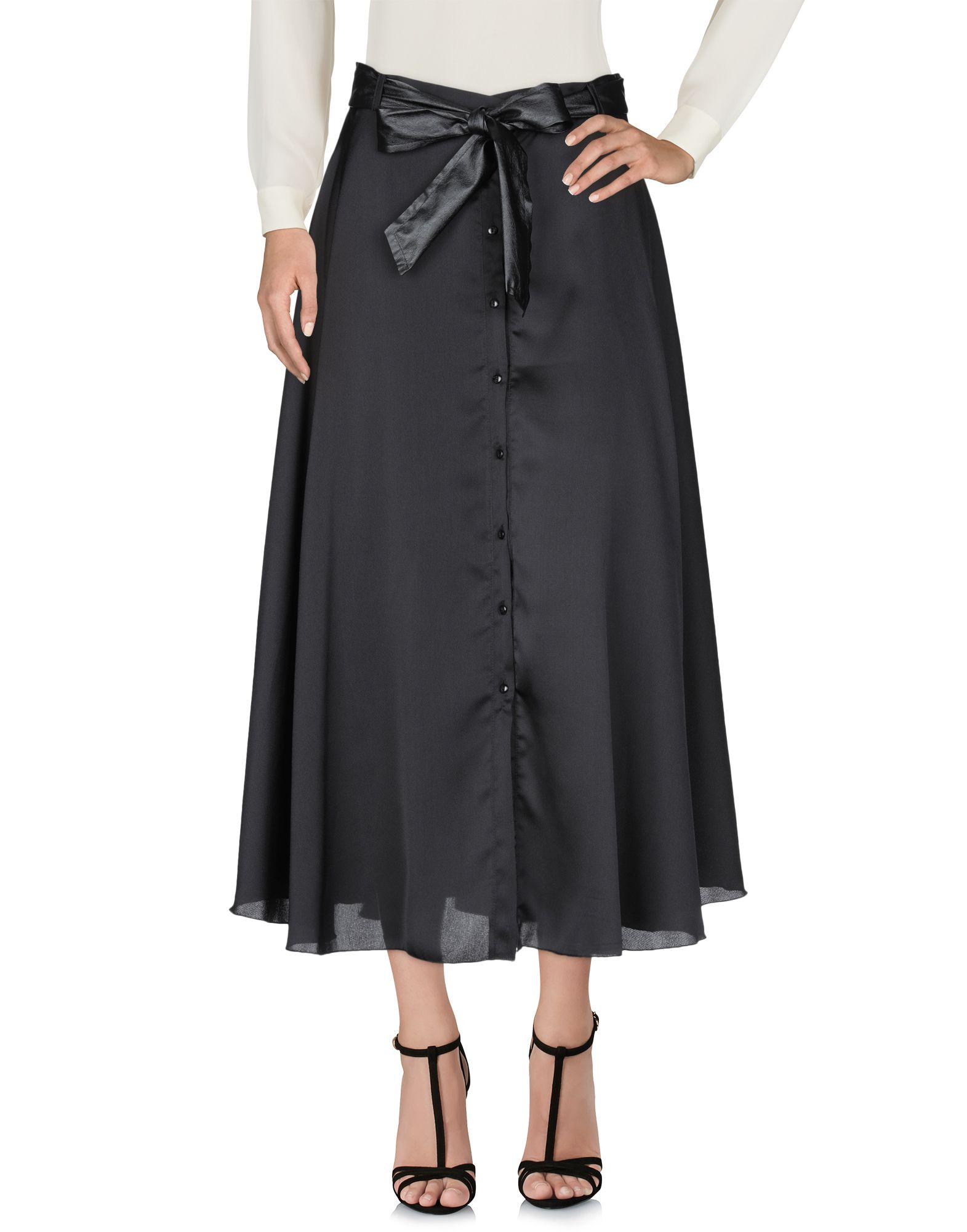 MOTEL Длинная юбка