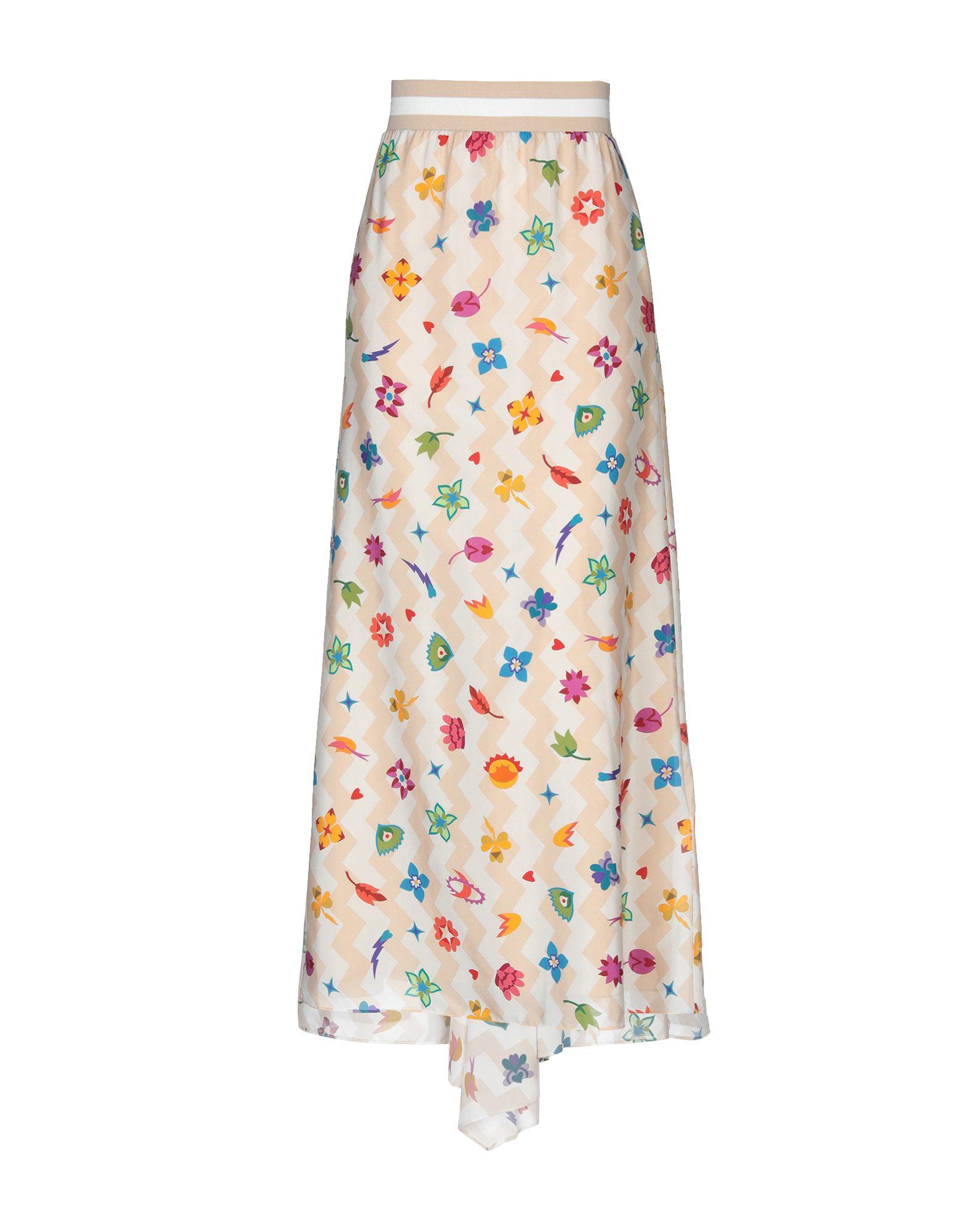 MISSONI Длинная юбка m missoni длинная юбка