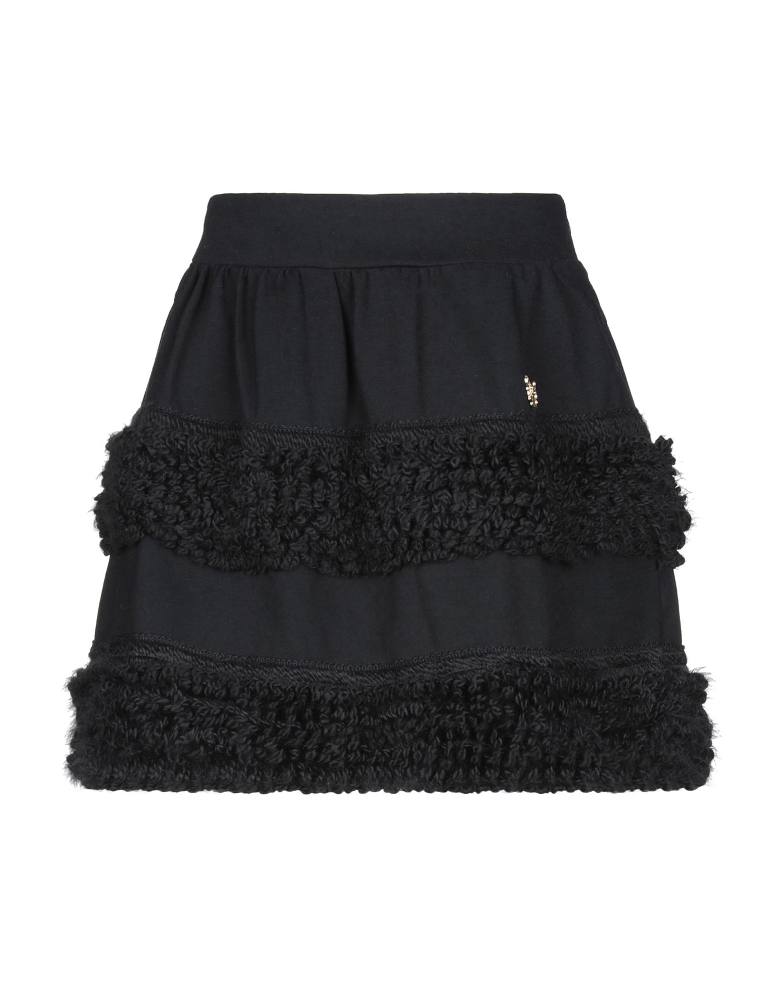 ATELIER FIXDESIGN Мини-юбка цены онлайн