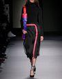 LANVIN Skirt Woman DOUBLE SILK ORGANZA SKIRT f