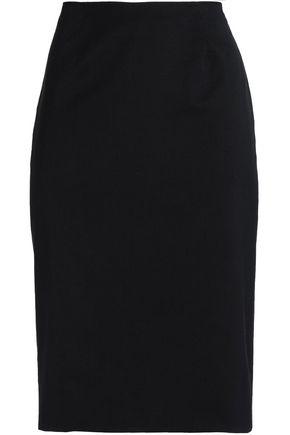 ヴァレンティノ ウール混 スカート