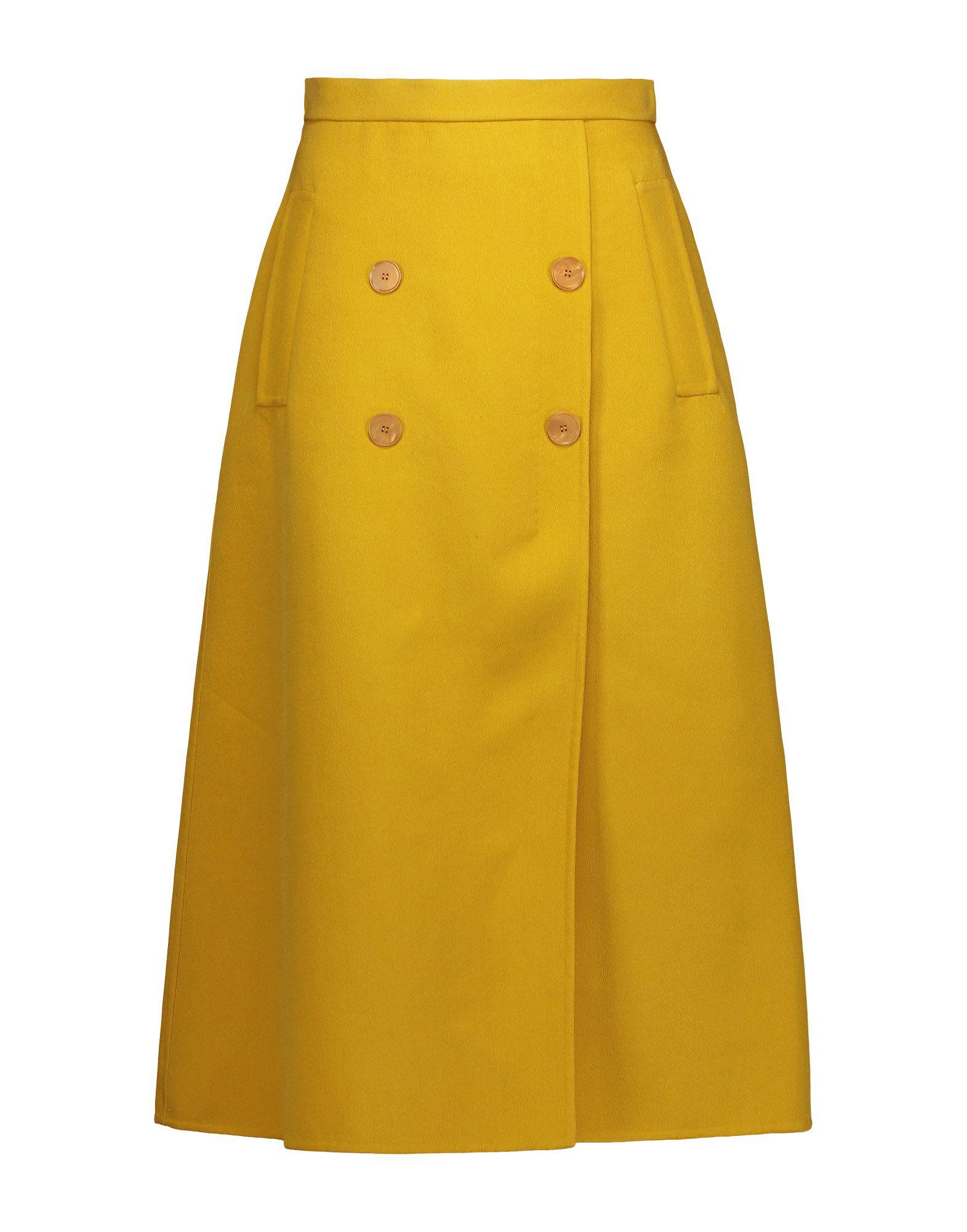 ROCHAS Юбка длиной 3/4 moschino couture юбка длиной 3 4