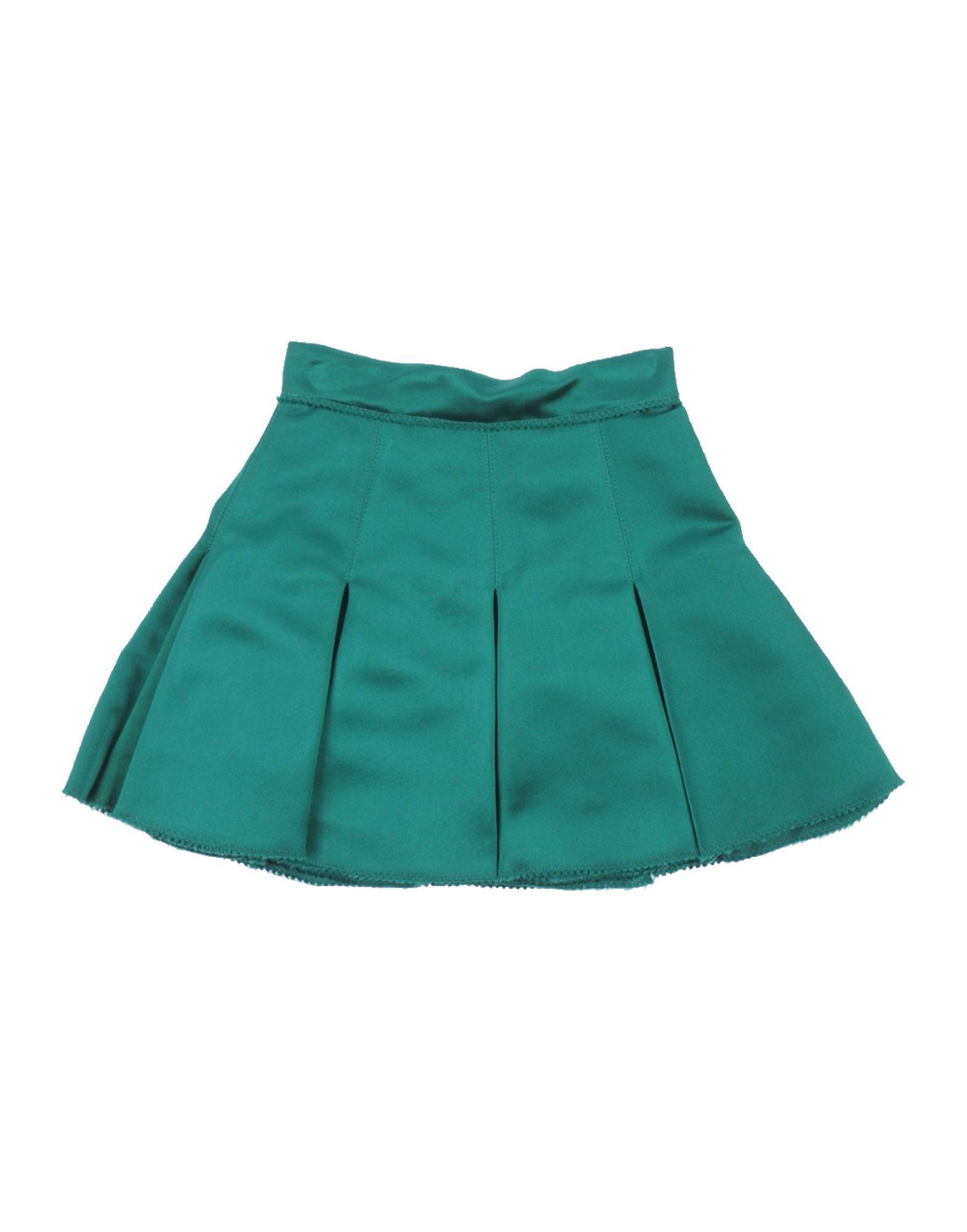 DOLCE & GABBANA | DOLCE & GABBANA Skirts 35382004 | Goxip