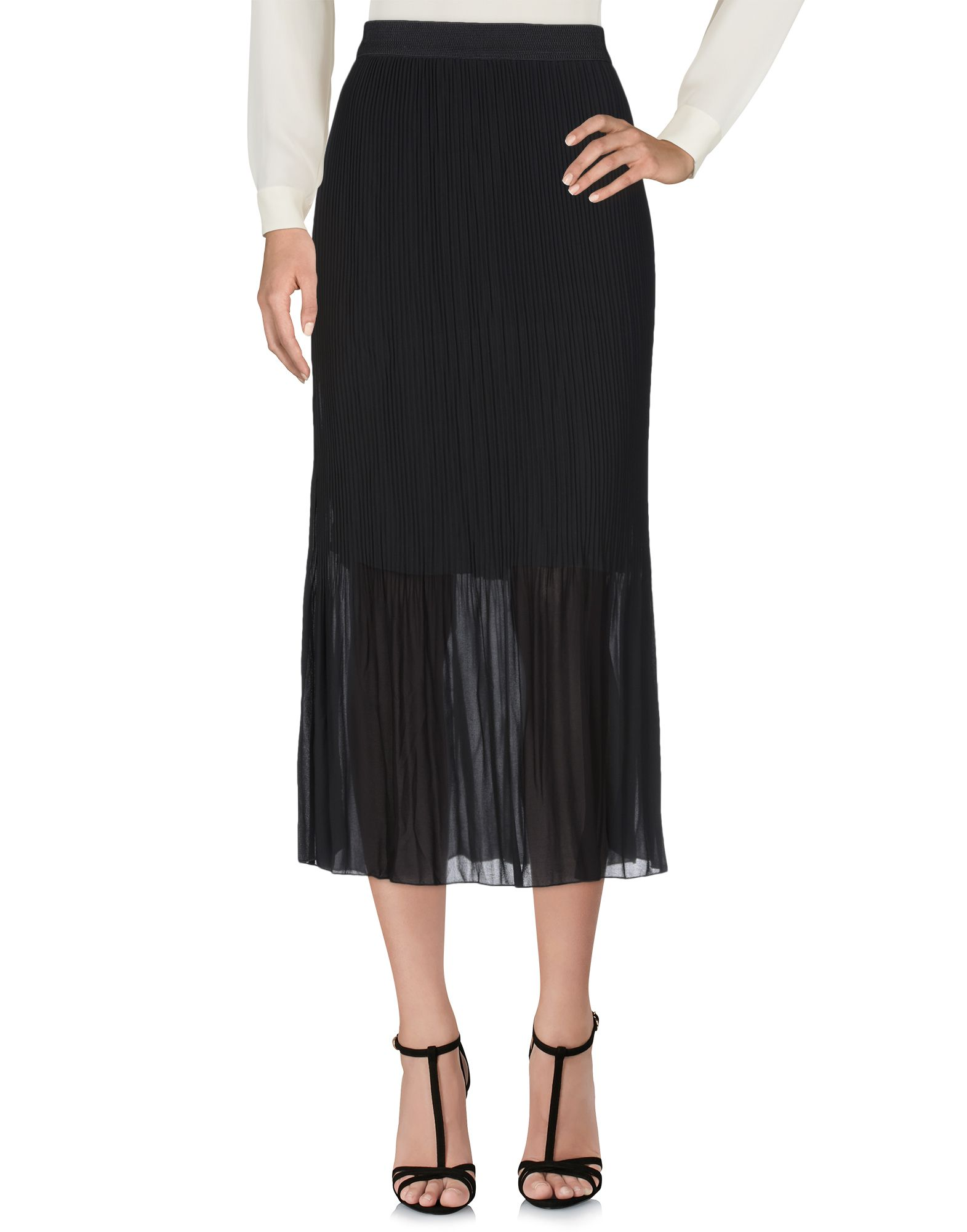 AMELIE RÊVEUR Длинная юбка