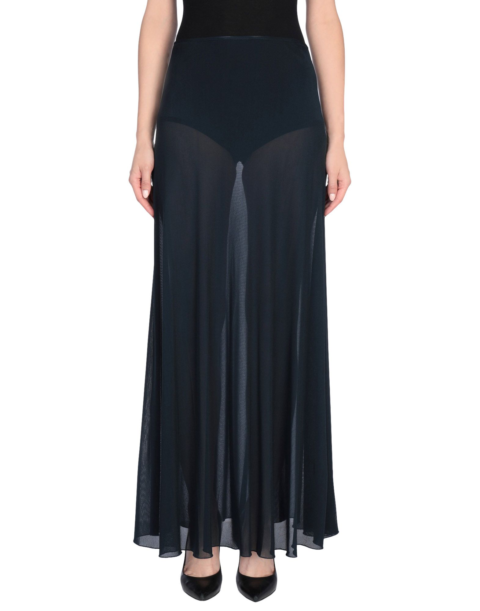 Фото - MARTA MARTINO Длинная юбка marta martino юбка до колена