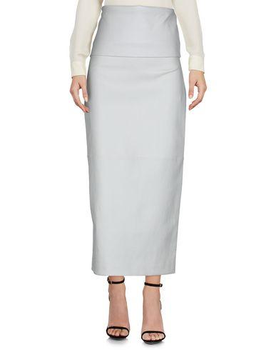 JIL SANDER SKIRTS Long skirts Women
