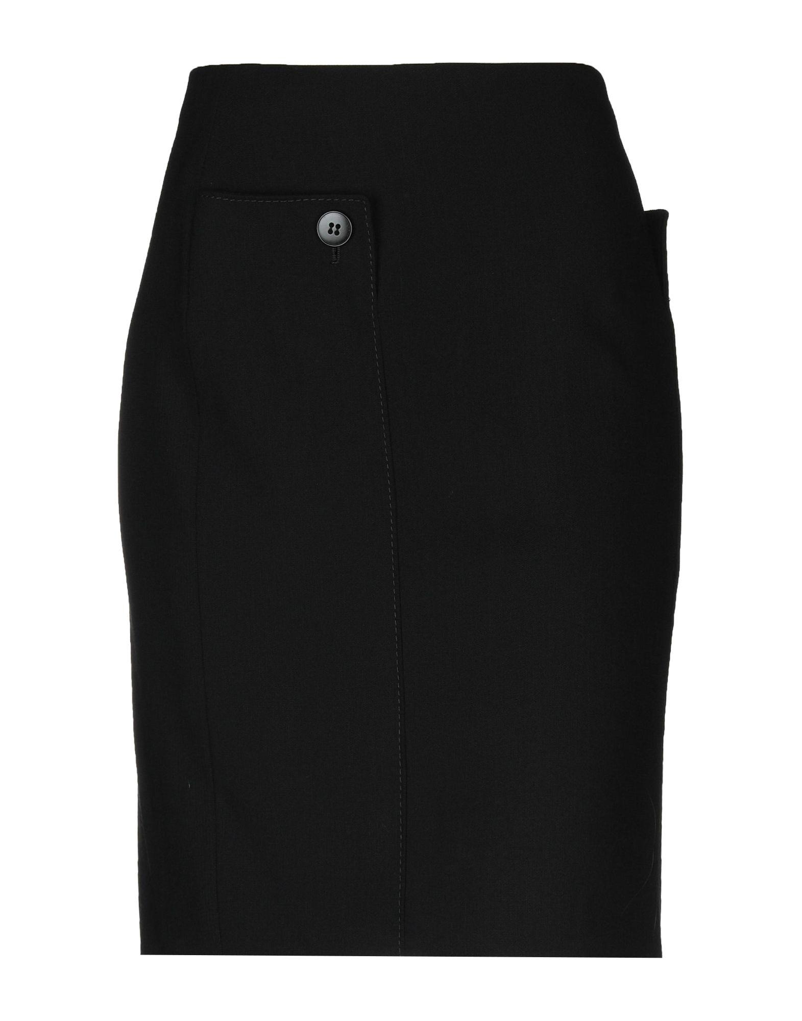 VALENTINO Юбка до колена valentino юбка от valentino 68659