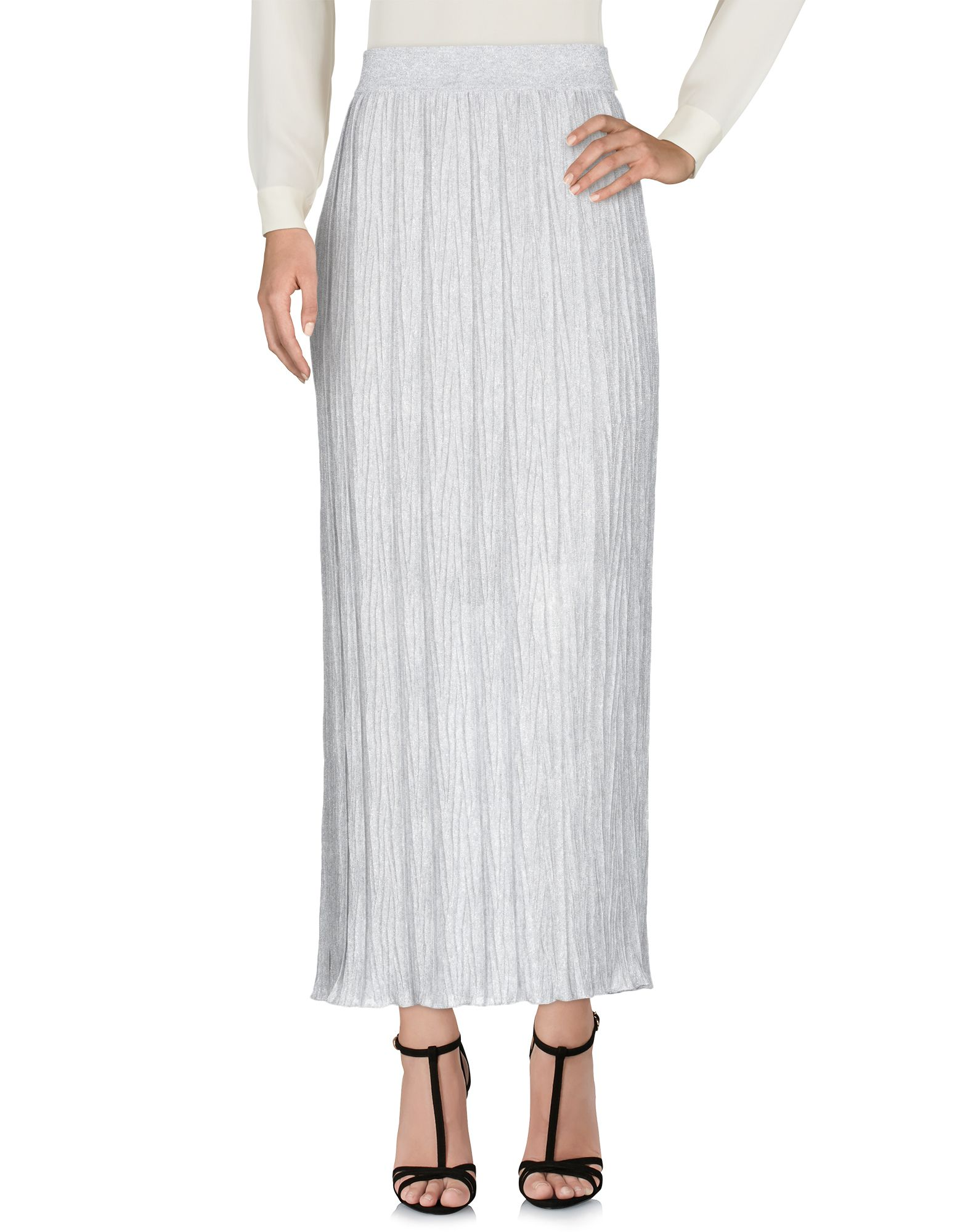 TABARONI CASHMERE Длинная юбка tabaroni cashmere свитер