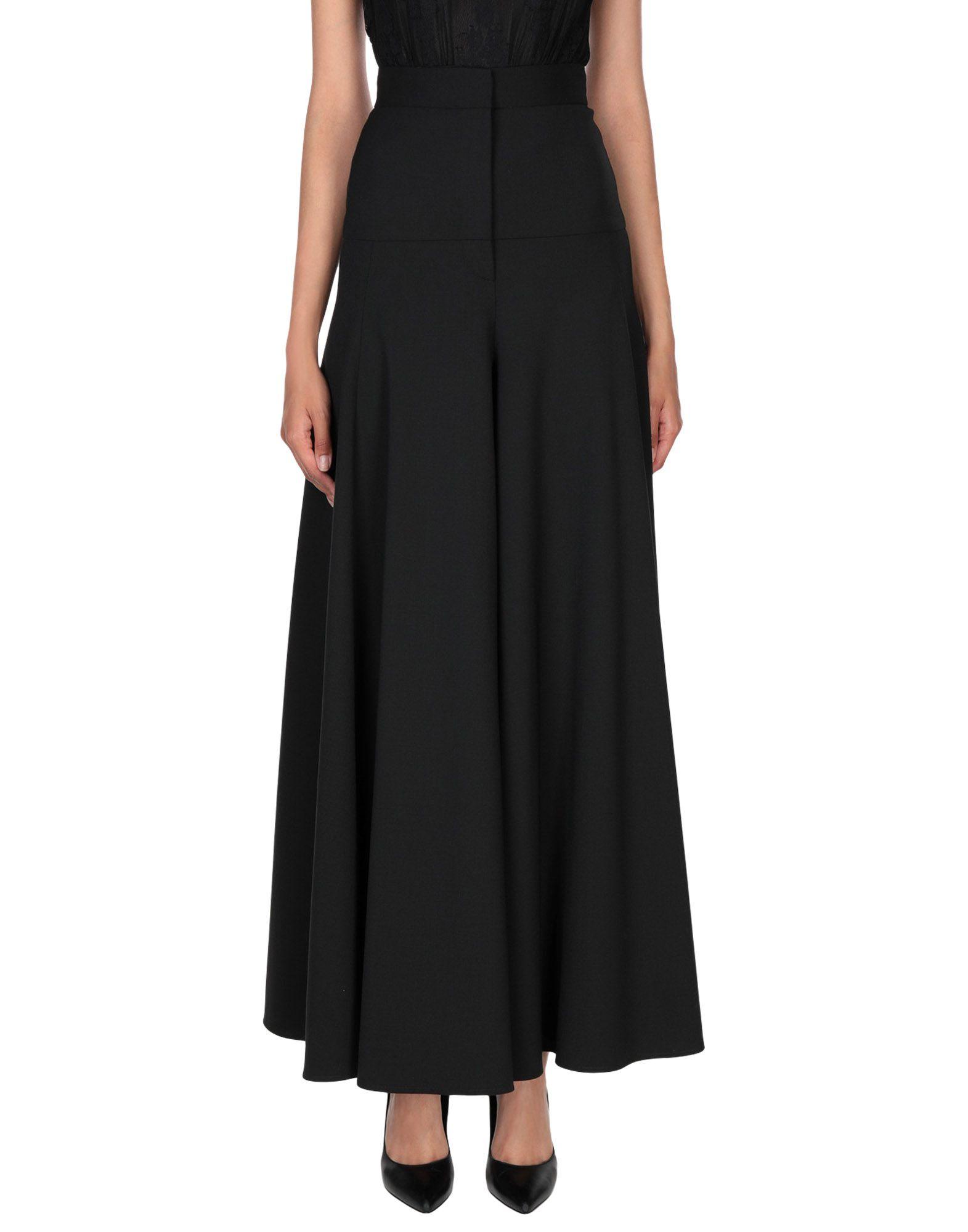 VERA WANG Длинная юбка цена 2017