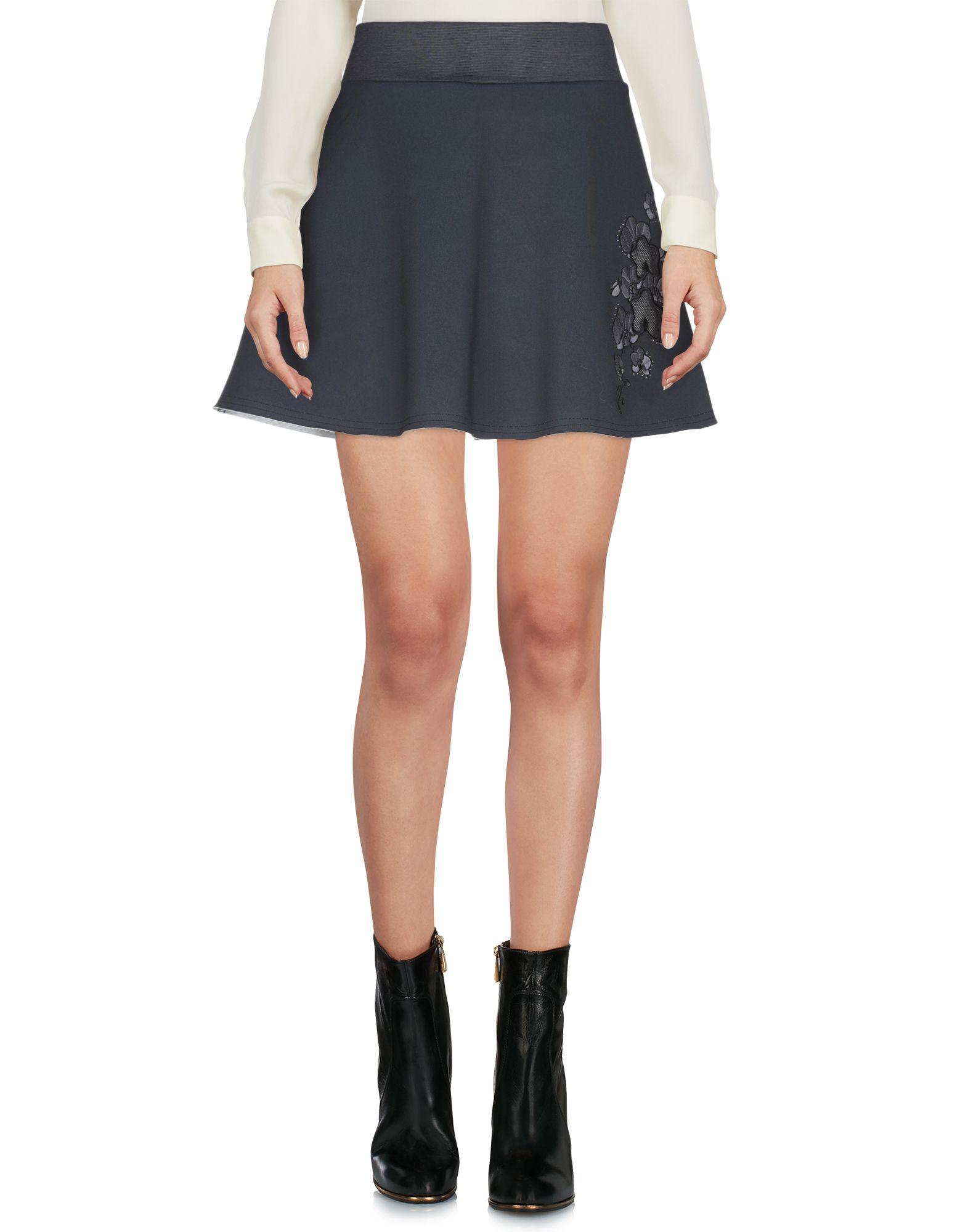 LIU •JO SPORT Мини-юбка sport dress katrus платья и сарафаны мини короткие