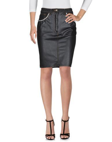 Джинсовая юбка от ANNA MOLINARI BLUMARINE