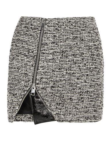BOUCHRA JARRAR Mini-jupe femme