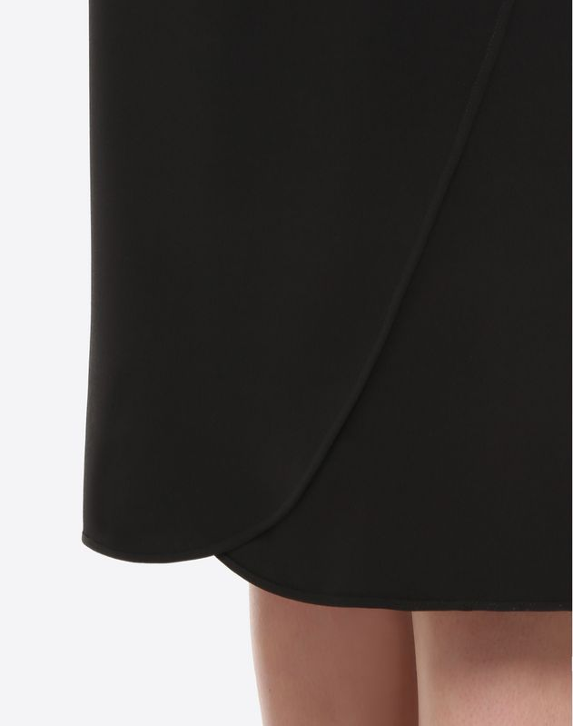Cady Couture Skirt