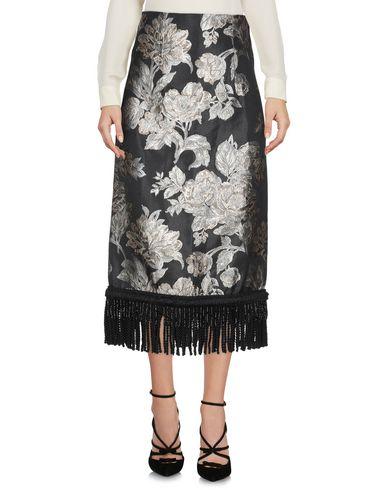 CHRISTIAN PELLIZZARI SKIRTS 3/4 length skirts Women