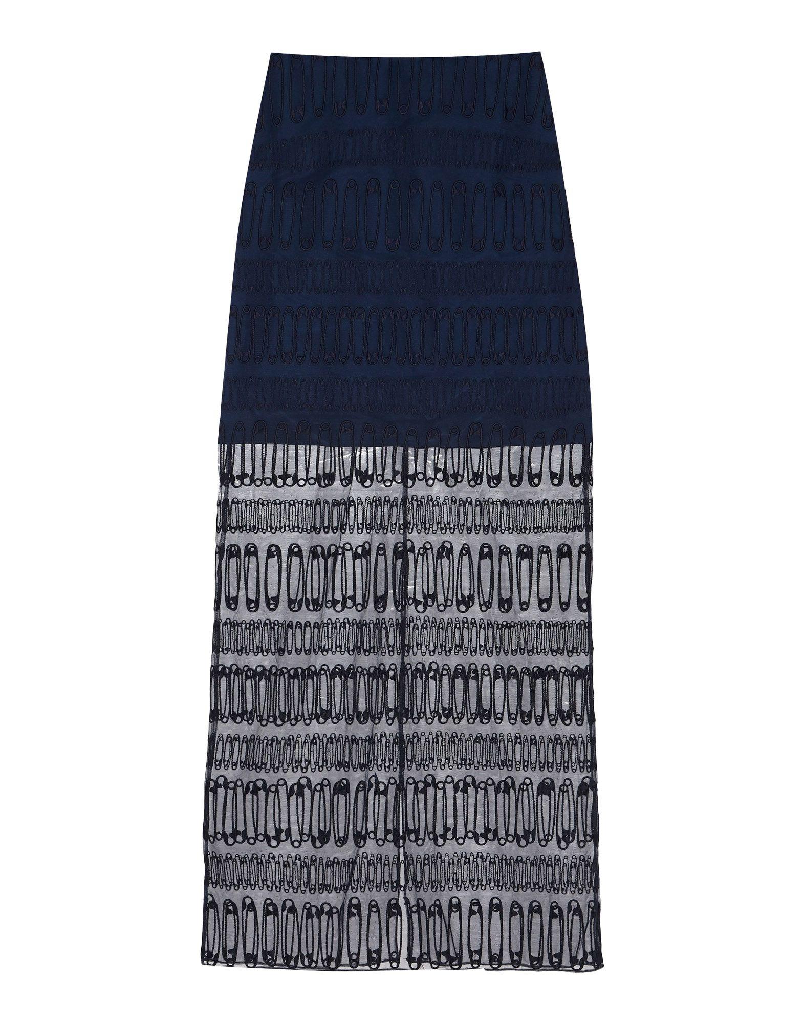 RICHARD NICOLL Длинная юбка цена