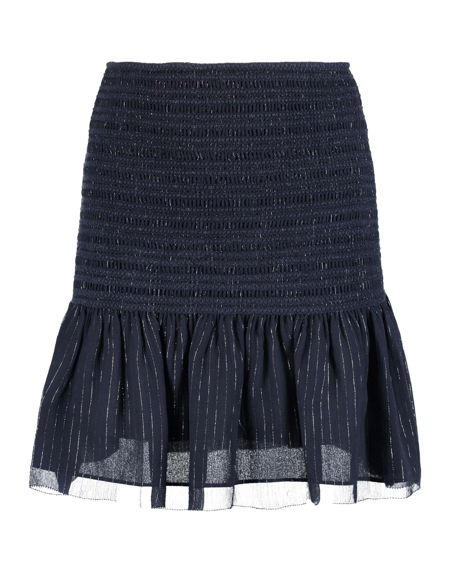 DEREK LAM 10 CROSBY Мини-юбка недорго, оригинальная цена