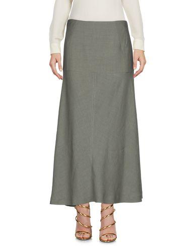 LES COPAINS SKIRTS Long skirts Women