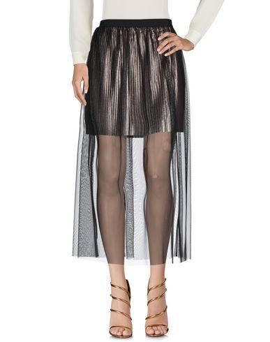 Длинная юбка PLUMS