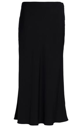 JAMES PERSE Modal-blend midi skirt