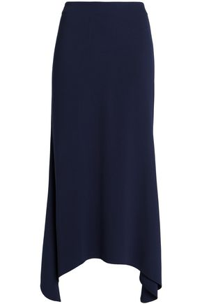 JAMES PERSE Cotton-blend twill maxi skirt