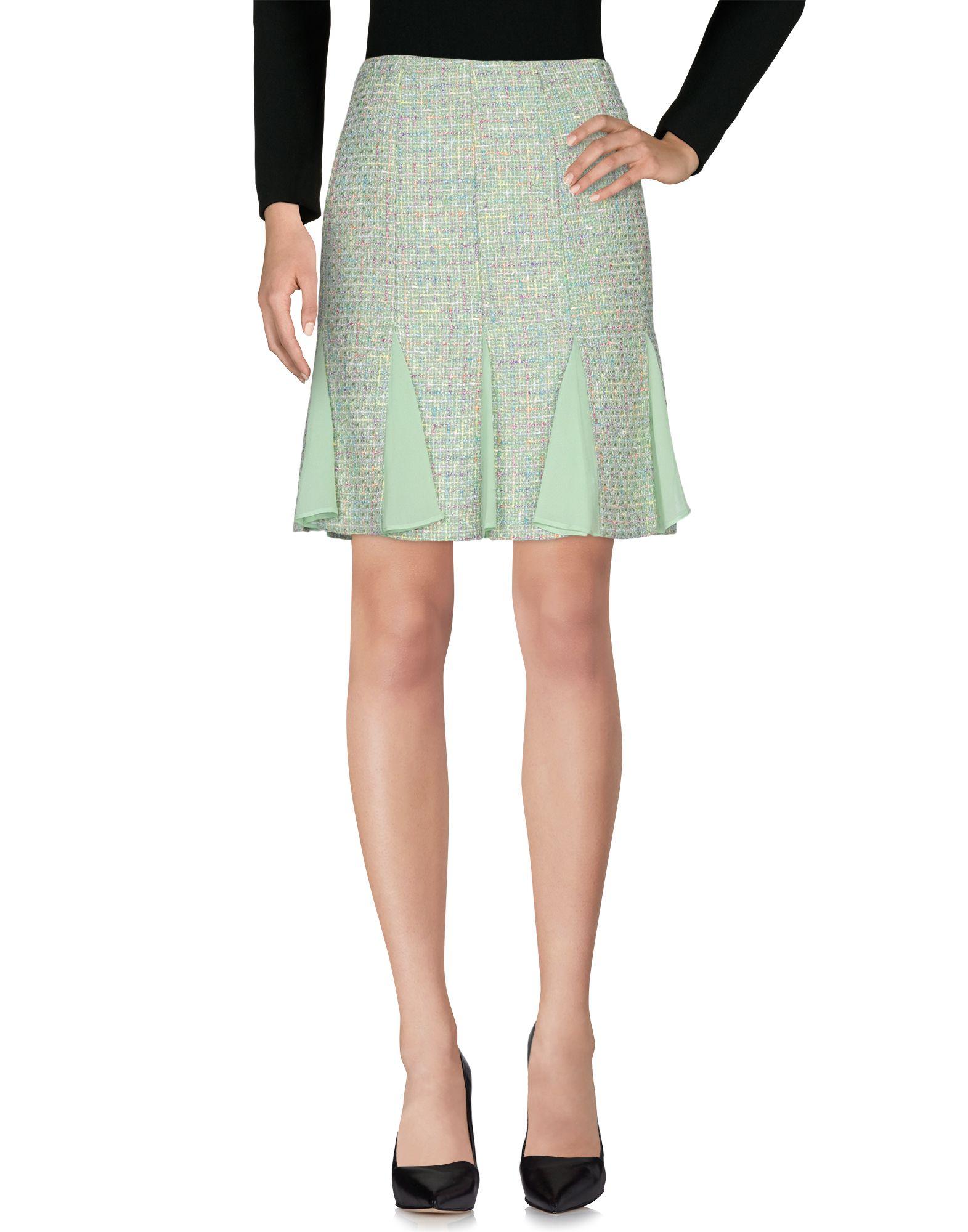 LUISA SPAGNOLI Юбка до колена комплект luisa spagnoli одежда повседневная на каждый день