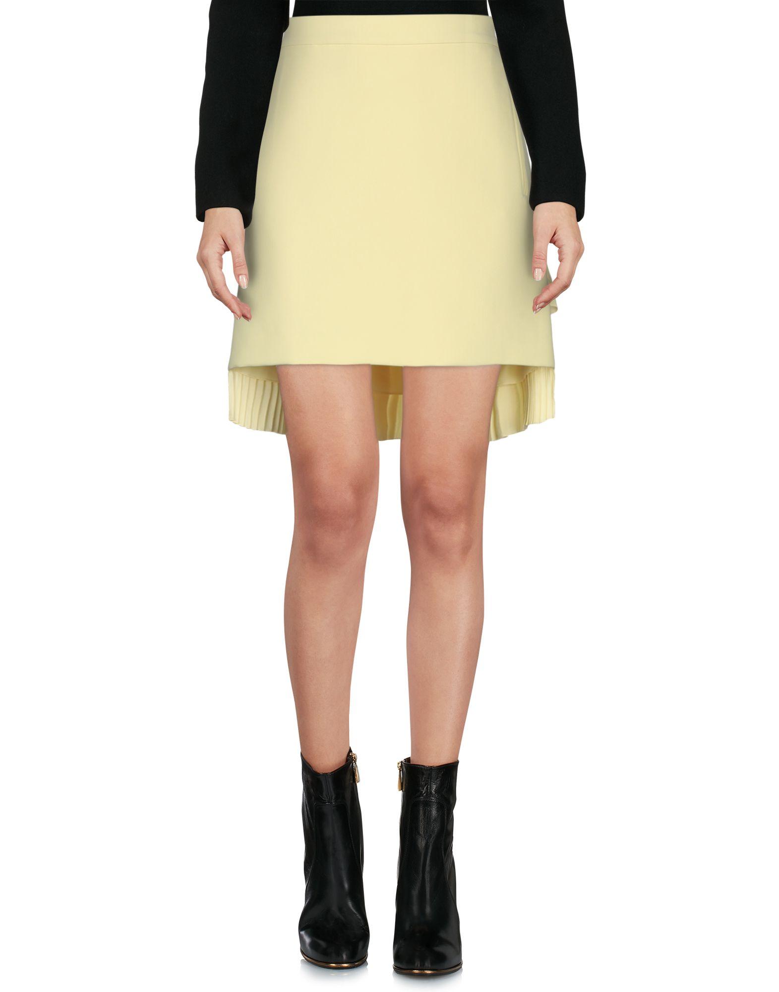 N°21 Мини-юбка n° 21 мини юбка