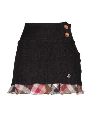 DUCK FARM Mini-jupe femme
