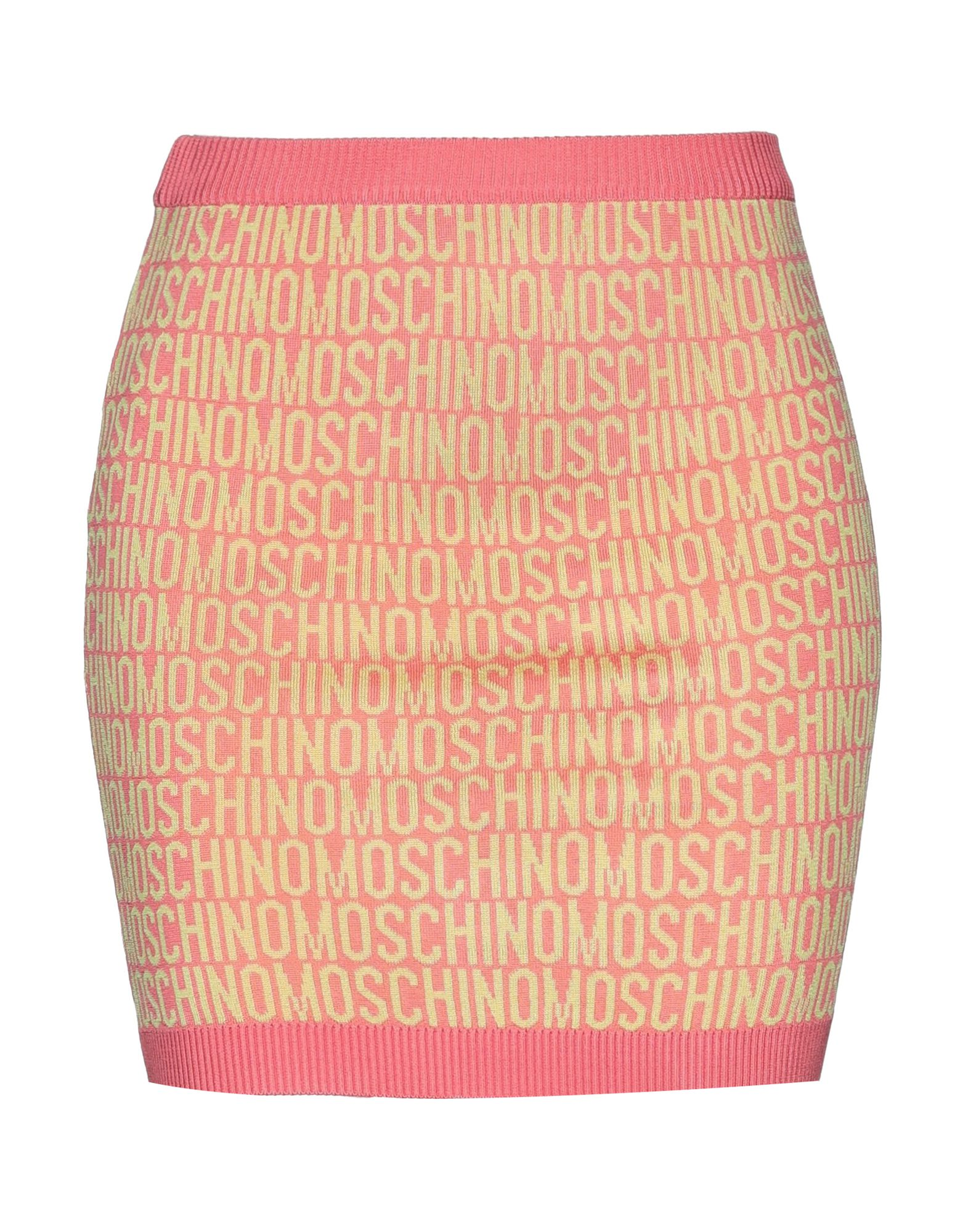 купить MOSCHINO Мини-юбка по цене 22500 рублей
