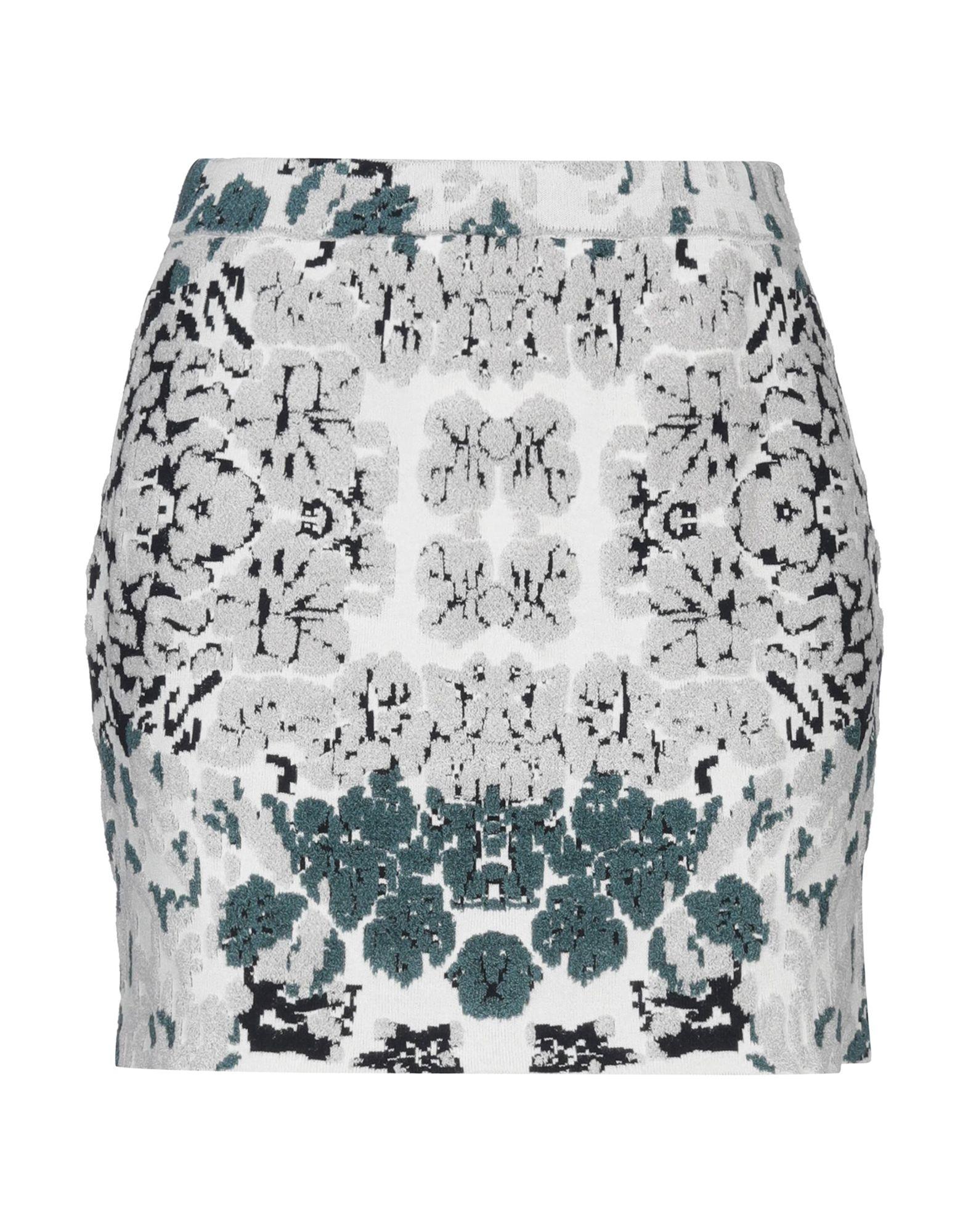 STEFANEL Мини-юбка stefanel мини юбка