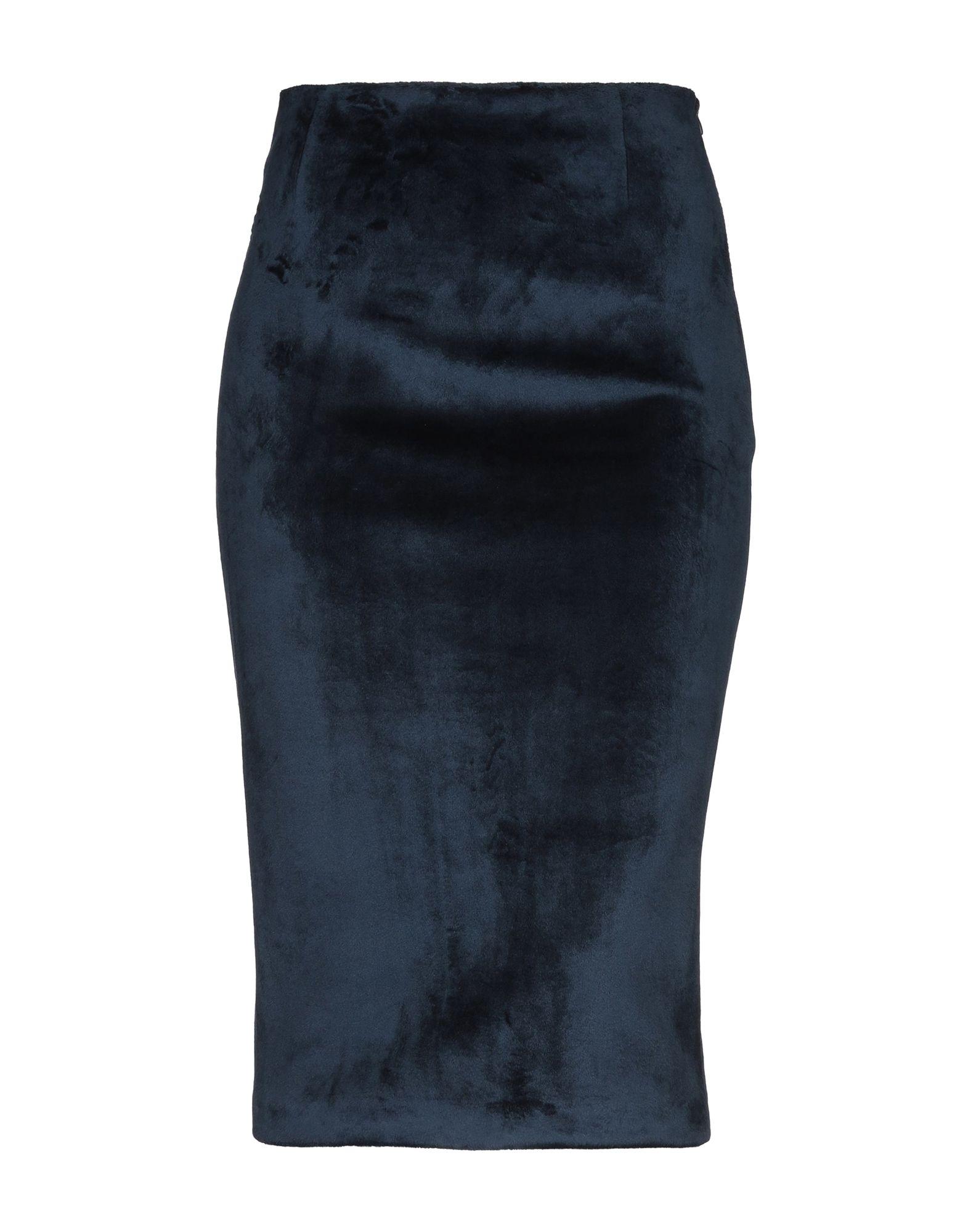 STEFANEL Юбка длиной 3/4 stefanel юбка длиной 3 4