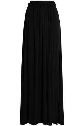 JUST CAVALLI Jersey maxi skirt