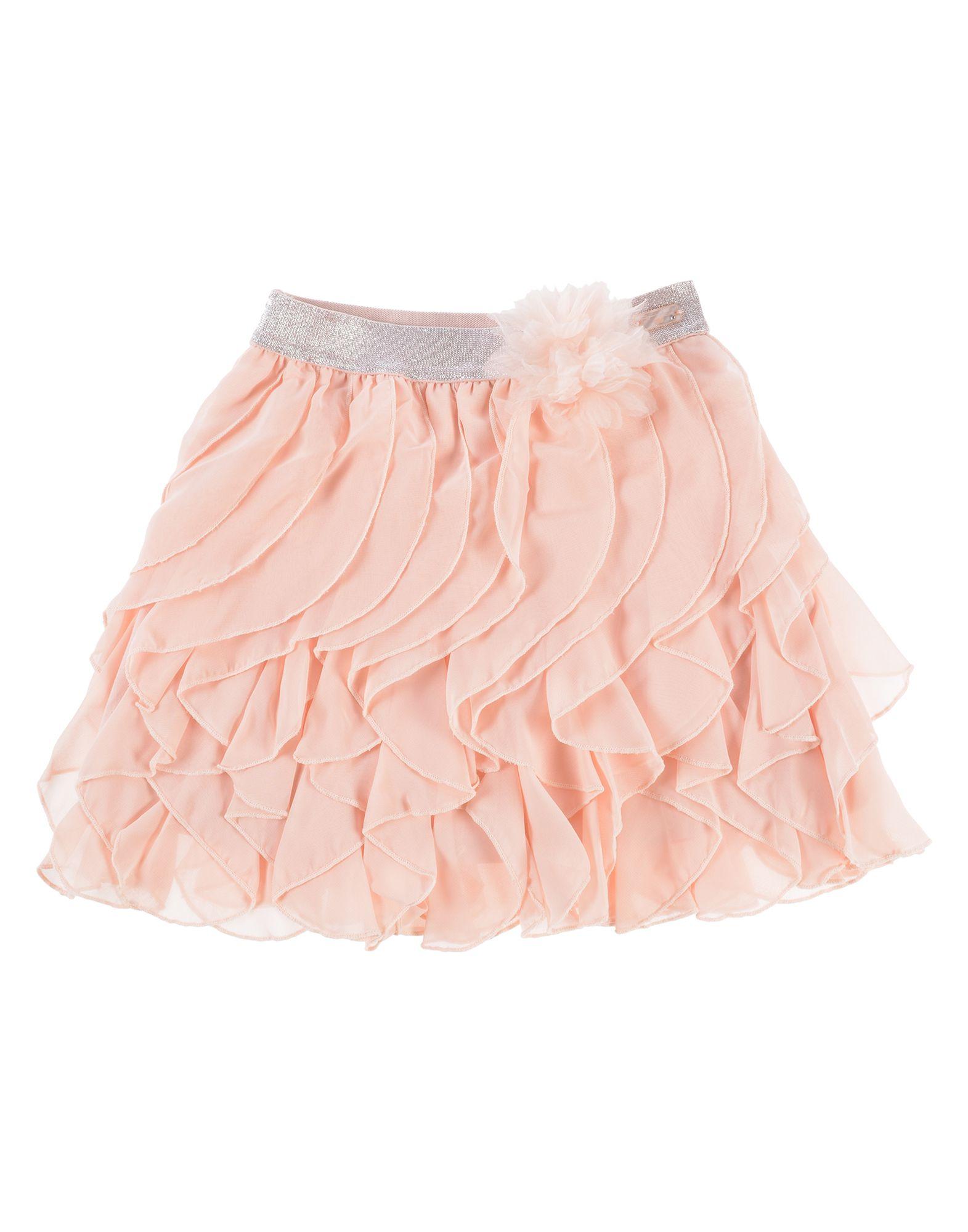 ARTIGLI Girl Юбка artigli юбка для девочки a04557 13 разноцветный artigli