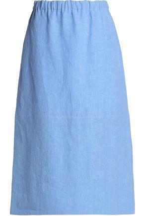 MARNI Linen skirt