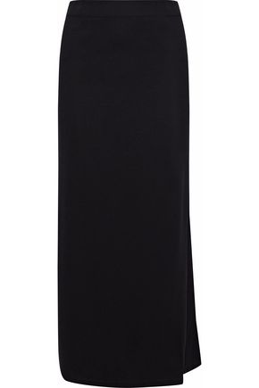 IRIS & INK Kathy stretch-knit maxi skirt