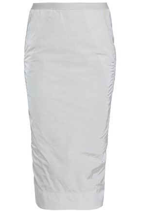 14dc243a6 Rick Owens Skirts   Sale Up To 70% Off At THE OUTNET