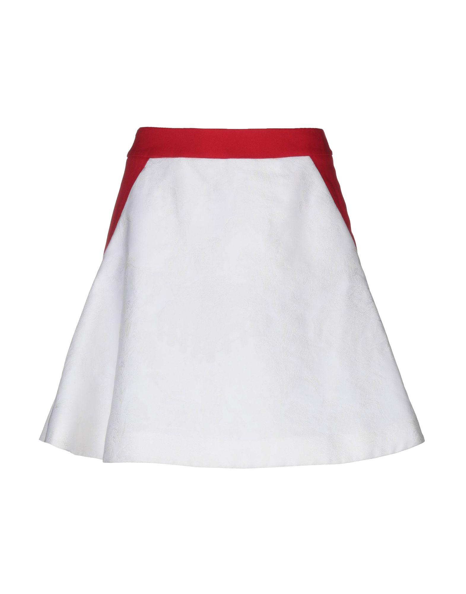 GILES Мини-юбка giles мини юбка
