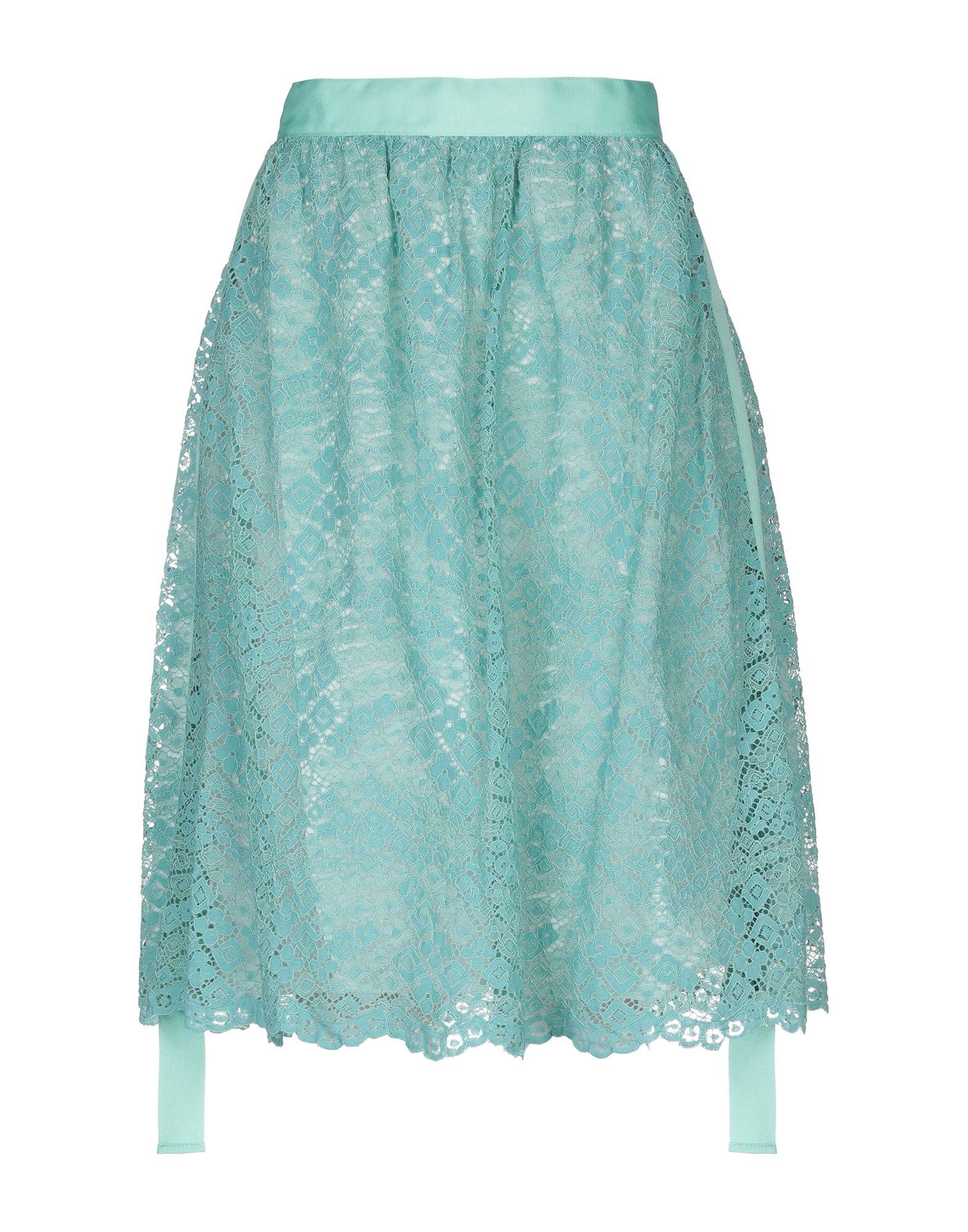 SISTE' S Юбка до колена юбка s cool юбка