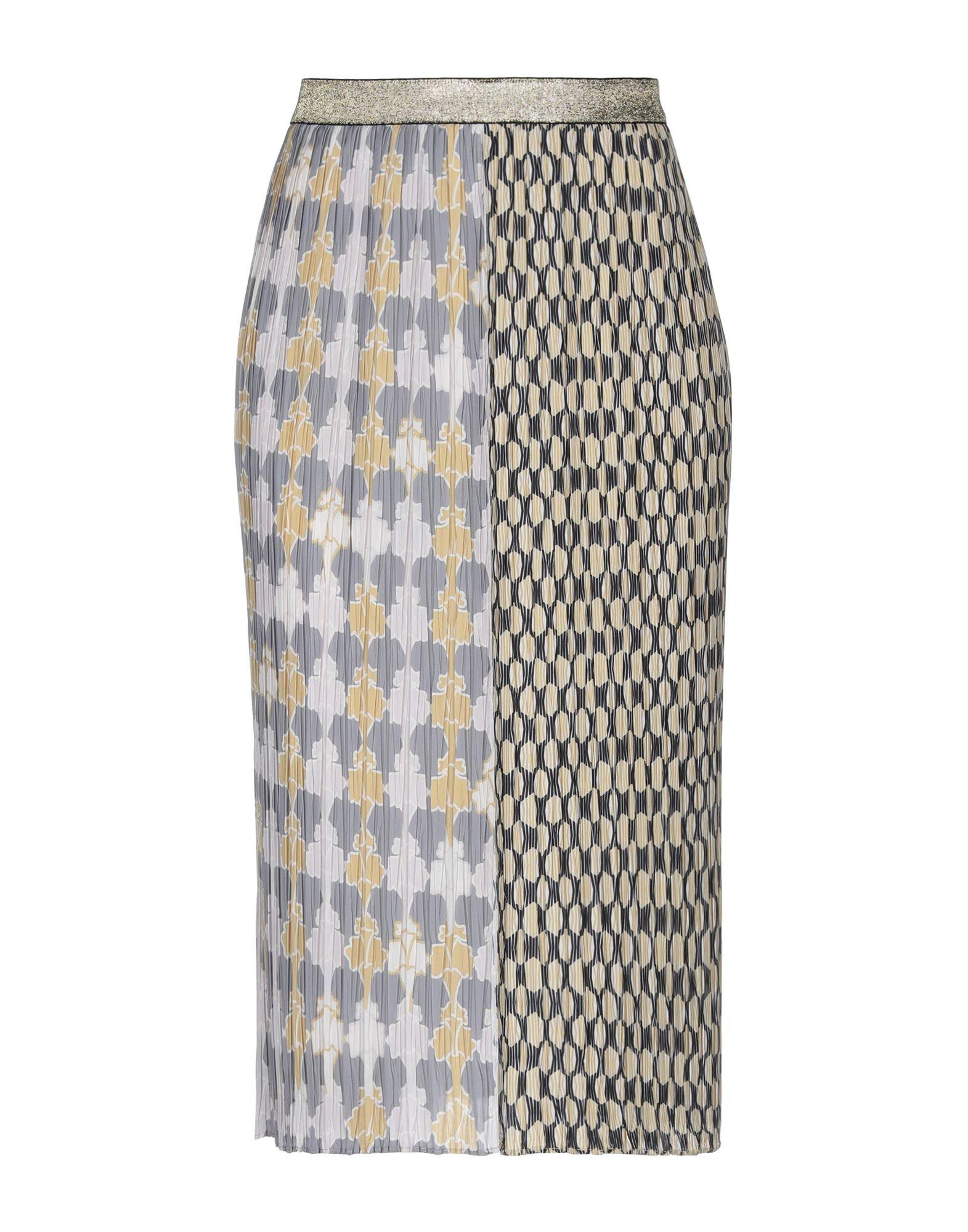 KATIA G. Юбка длиной 3/4 g na юбка длиной 3 4