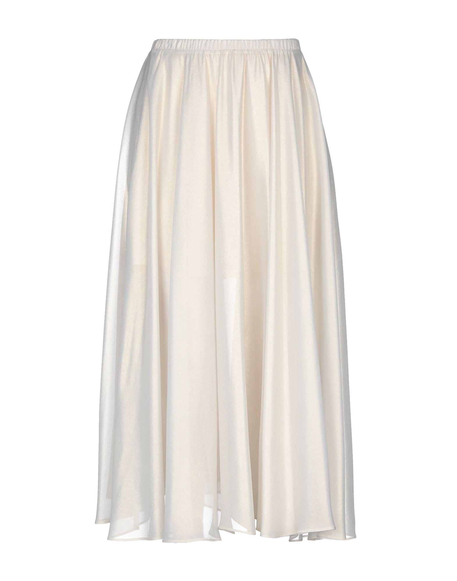 KATIA GIANNINI Длинная юбка katia g длинная юбка