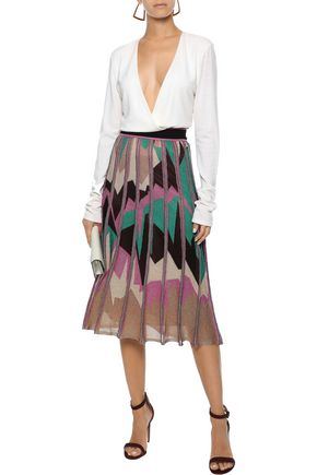 3f2bb93079 M Missoni | Sale Up To 70% Off At THE OUTNET