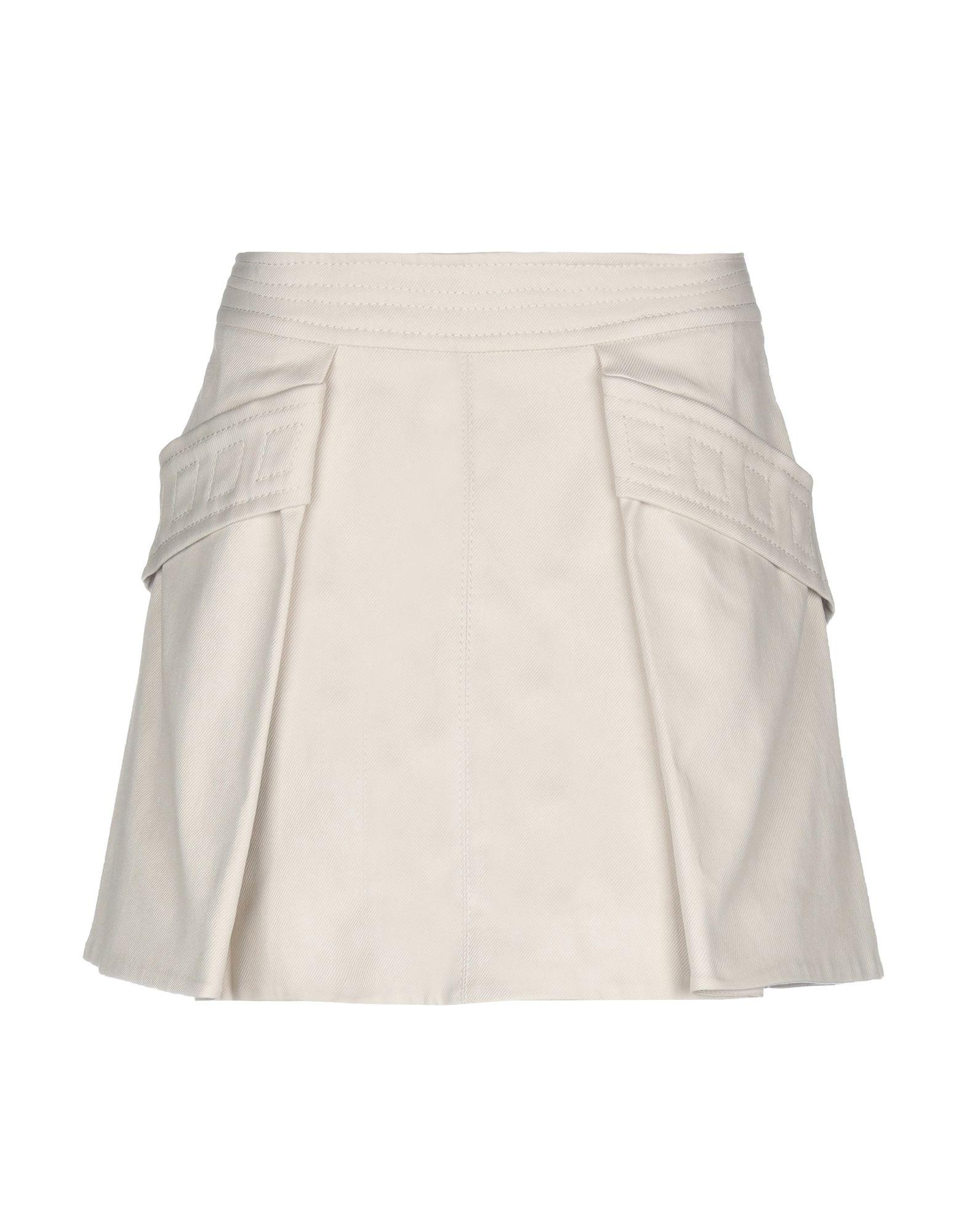DOROTHEE SCHUMACHER Мини-юбка dorothee schumacher юбка длиной 3 4