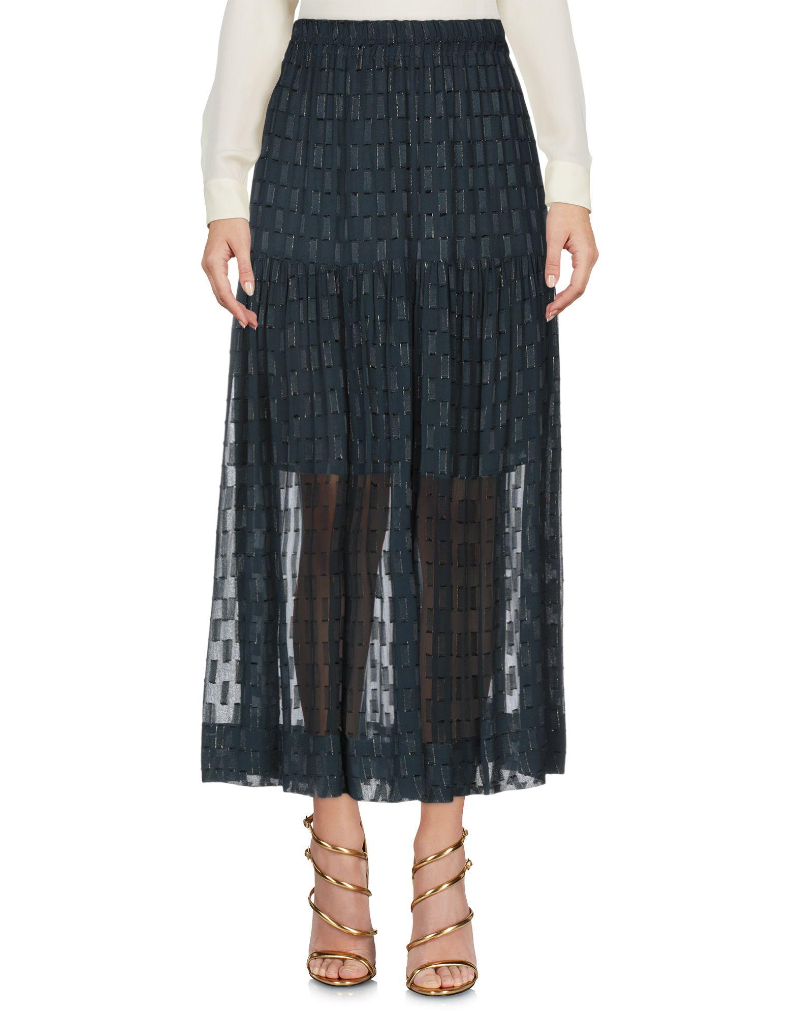 цены на LOLLYS LAUNDRY Длинная юбка в интернет-магазинах